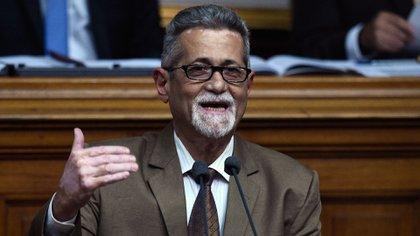 Américo de Grazia (AFP)