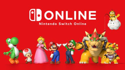 The subscription service Nintendo Switch adds new titles to its catalog.