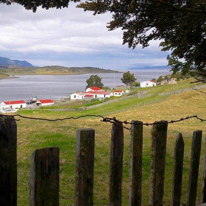 La Estancia Harberton, la primera estancia de Tierra del Fuego, declarada Monumento Histórico Nacional