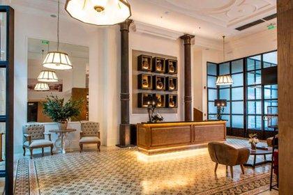 (Foto: Hotel Palmaroga)