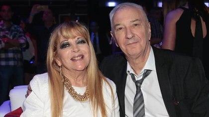 Mauro y Leonor: 50 años de amor.