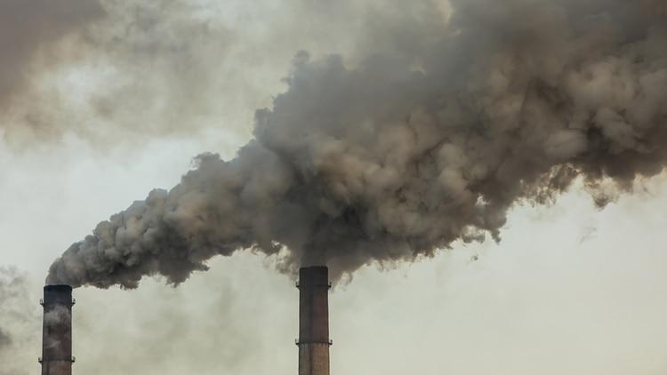 La Argentina ocupa el atrasado puesto 117 en sustentabilidad, tomando como indicador el exceso de emisiones de dióxido de carbono (CO2) por persona (Shutterstock)