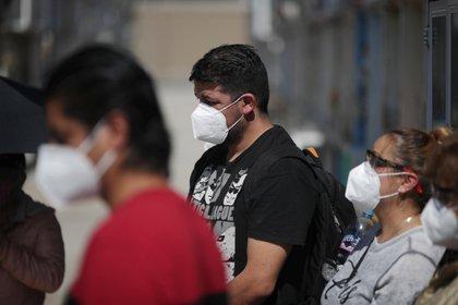 Durante los primeros ocho meses del 2020, se registraron en total 683 mil 823 muertes, 184 mil 39 más que en el mismo periodo de 2019.  (Foto: REUTERS/Henry Romero)