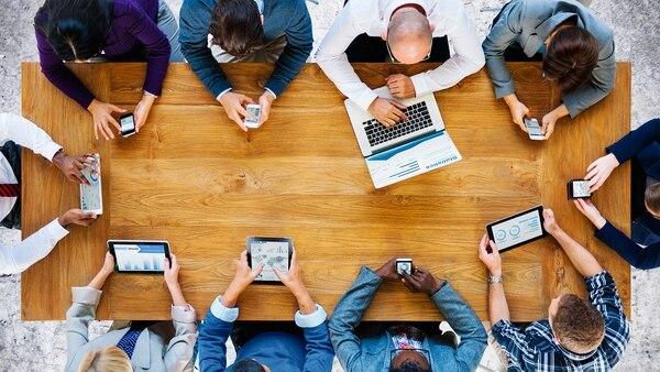 Se utilizó la potencia de los equipos conectados a la red wi fi pública de los locales para minar o crear Monero(iStock)