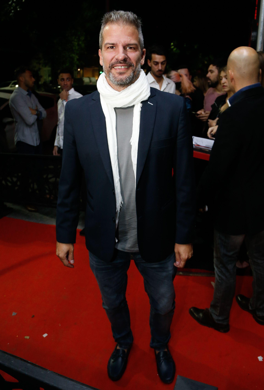 Patricio Giménez (Nicolás Aboaf / Teleshow)