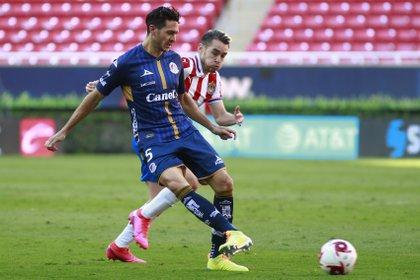 La franquicia colchonera se encuentra en la penúltima posición de la tabla general (Foto: Cortesía/ Atlético de San Luis)