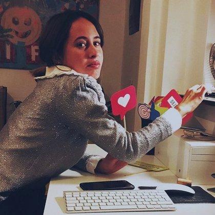 Mariana Copland hoy trabaja como coach de emprendedores
