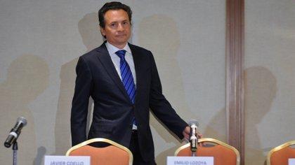Hacienda bloqueó las cuentas de Emilio Lozoya después de que fue inhabilitado del servicio público (Foto: Cuartoscuro)