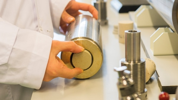 El financiamiento del trabajo se enmarcó en un proyecto del Fondo Argentino Sectorial (Fonarsec) y el consorcio de investigación NanoPetro