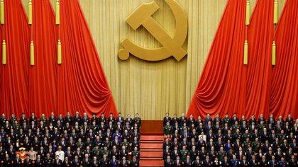 Partido Comunista Chinês
