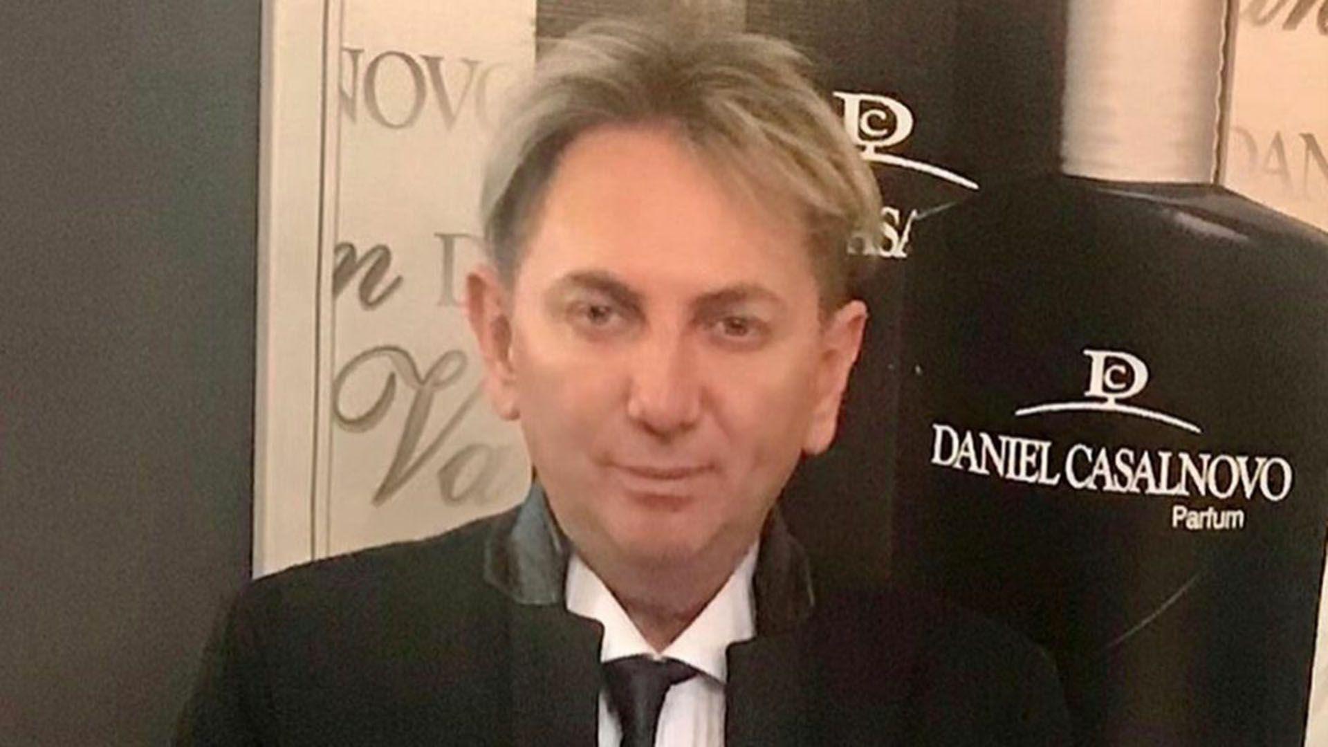 Daniel Casalnovo