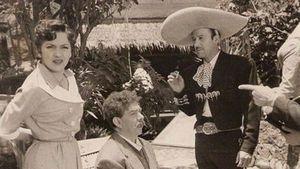 El secreto de Pedro Infante que reveló Carmelita González