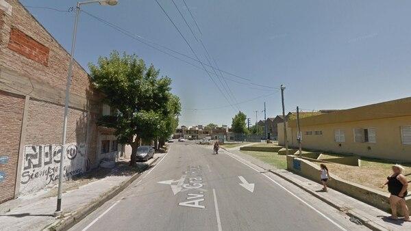 Villa Tranquila es un barrio que pertenece a la localidad bonaerense de Avellaneda, en el conurbano sur