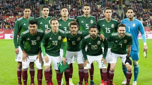 México buscará resolver sus problema de contundencia ante Dinamarca
