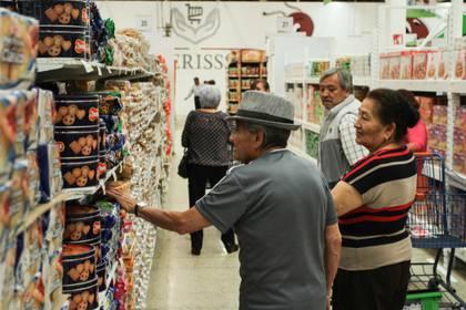 El alza en los precios de la carne de cerdo alcanza un 8% respecto a las mismas fechas de 2019 (FOTO: ADOLFO VLADIMIR /CUARTOSCURO)