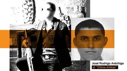 José Aréchiga, el Chino Ántrax fue asesinado el año pasado tras su regreso a Sinaloa (Foto: Infobae México/Jovani Silva)