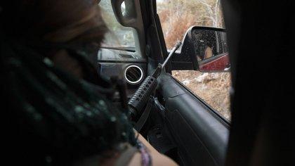 El Cártel de Sinaloa es uno de los grupos del crimen organizado más fuertes en México (Foto: AP Photo/Armando Solis)