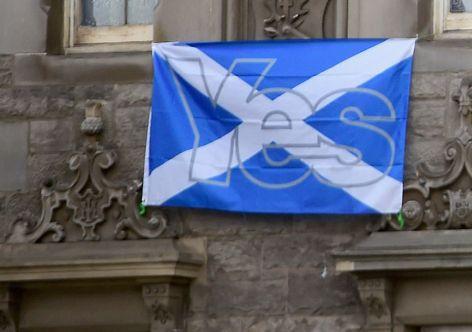 El gobierno escocés busca celebrar un nuevo referéndum de independencia (Foto: Getty Images)