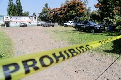 Guanajuato en llamas: ejecuciones, extorsión y asaltos por grupos armados aterrorizan este fin de semana (Foto: Reuters / Sergio Maldonado)