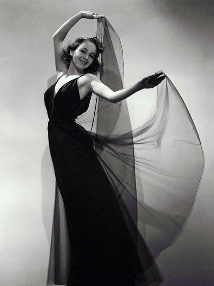 Olivia De Havilland (Shutterstock)