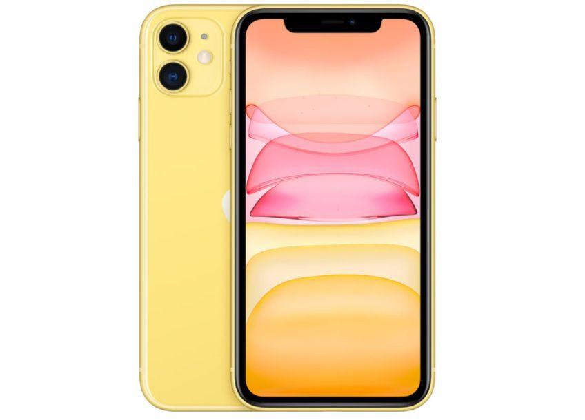 Apple anunció que reemplazará los iPhone 11 que estén afectados por un problema en el módulo de la pantalla que hace que ésta deje de responder ante los toques de los usuarios