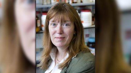 Sarah Gilbert lidera el equipo de la Universidad de Oxford que trabaja en la vacuna contra la COVID-19