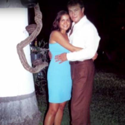 Él tenía 19 años y ella 20 cuando contrajeron matrimonio (Foto: Archivo)