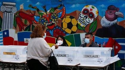 Los chilenos vuelven a las urnas este domingo en las primeras elecciones de 48 horas