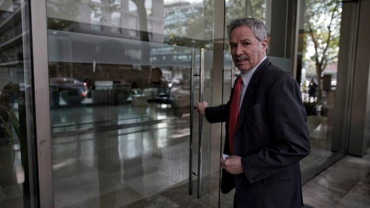 Felipe Solá, próximo ministro de Relaciones Exteriores