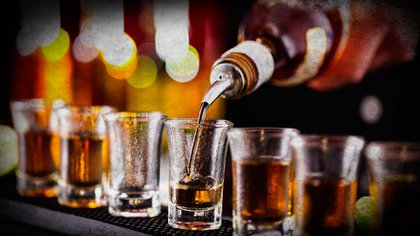 El tequila obtuvo el reconocimiento de la Unión Europea en marzo (Foto: Archivo)