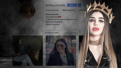 Emma Coronel Instagram (Foto: Steve Allen)