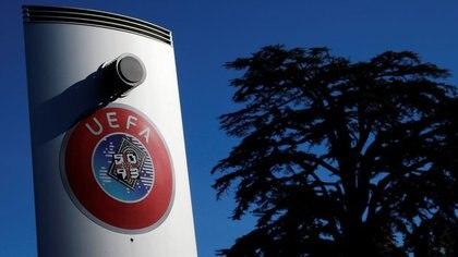 """El severo castigo de la UEFA, la FIFA y las federaciones a las potencias de Europa que decidan formar parte del """"cínico proyecto"""" de la Superliga"""