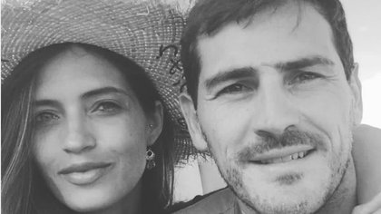 Revelaron detalles del acuerdo de divorcio de Iker Casillas y la periodista Sara Carbonero