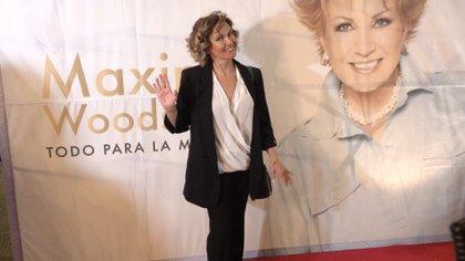 Ilse Olivo, del grupo Flans  (Foto: Infobae México)