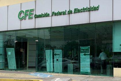 CFE anunció el número de víctimas de este incidente (Foto: EFE / Jose Pasos)