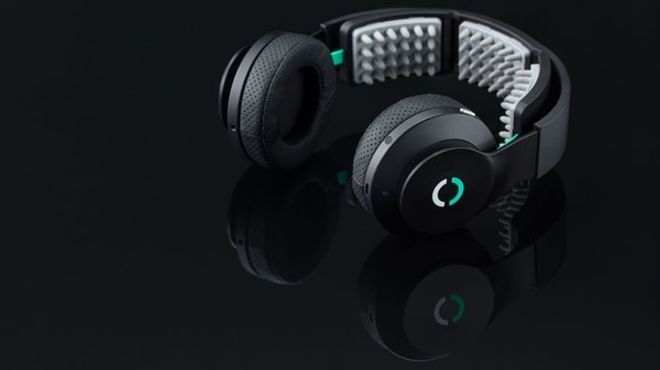 Este auricular ayuda a elevar el desempeño, según los creadores