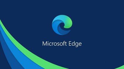 09/10/2020 Logo de Microsoft Edge basado en Chromium. POLITICA INVESTIGACIÓN Y TECNOLOGÍA MICROSOFT