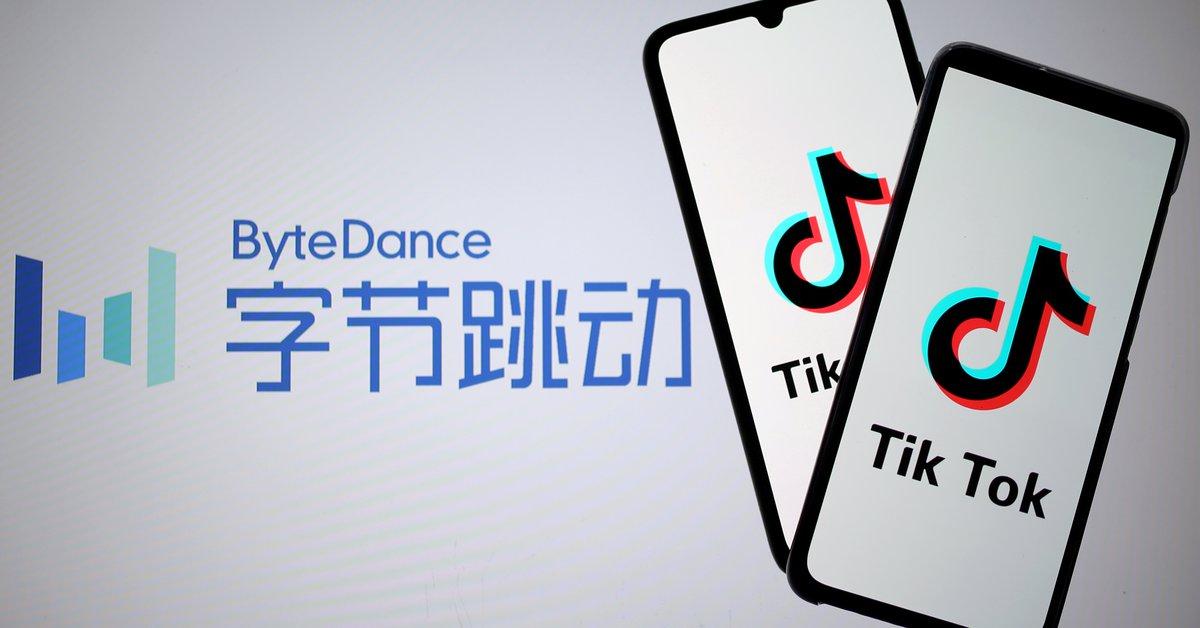 ByteDance, el propietario chino de TikTok, ofreció renunciar a su participación en la empresa para lograr acuerdo con EEUU - Infobae