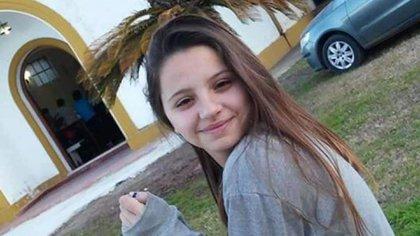 La víctima tenía 18 años