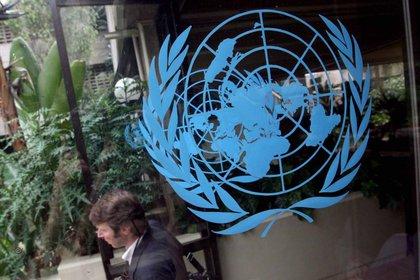 Misión de Verificación presentará ante Consejo de Seguridad de Onu Informe de Implementación de Acuerdo de Paz en Colombia durante 2020 EFE/Archivo