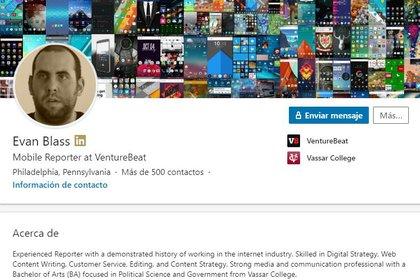 Evan Blass filtra a través de su cuenta @evleaks, las últimas novedades tecnológicas en teléfonos inteligentes (Foto: Twitter)