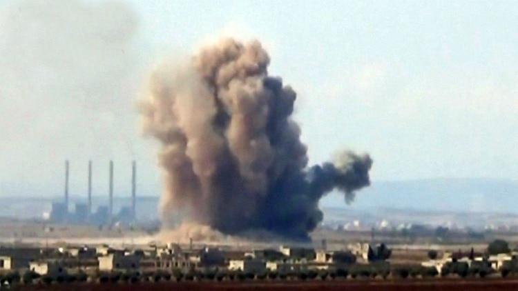 Al menos 54 hospitales y clínicas han sido atacados en la ofensiva de Rusia y el régimen sirio contra el bastión rebelde en Idlib