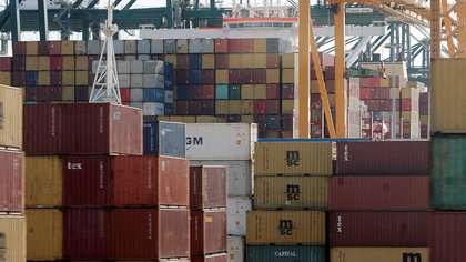 La crisis del COVID-19 podría afectar el comercio internacional, por tendencia al aumento del proteccionismo (EFE)