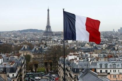 En París son 60,000 cuentas activas en Airbnb (Foto: Reuters/Benoit Tessier/File Photo)
