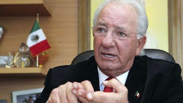 Marcos Fastlicht, empresario y enlace de López Obrador con organizaciones de la sociedad civil