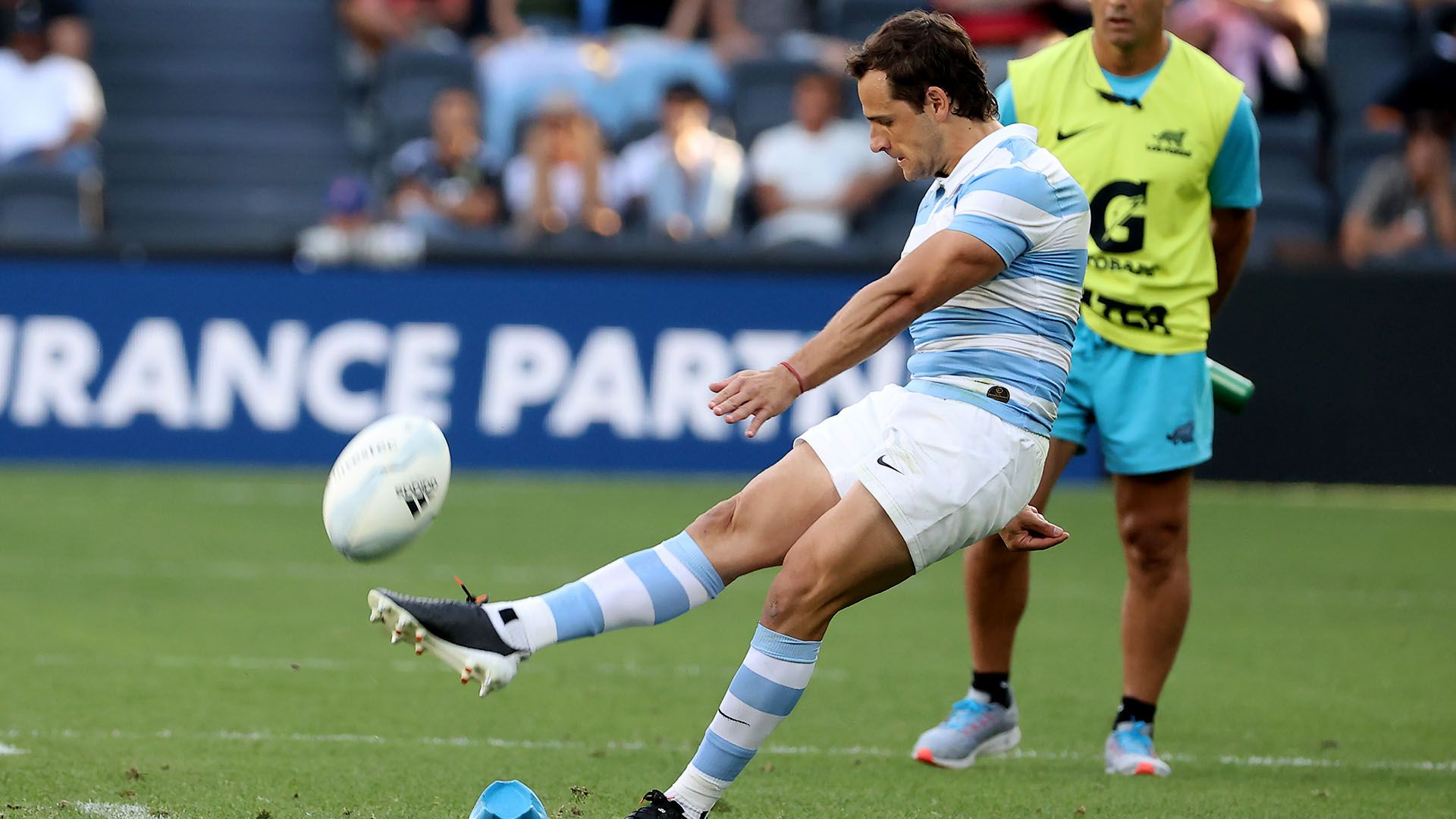 nicolas sanchez triunfo pumas vs all blacks