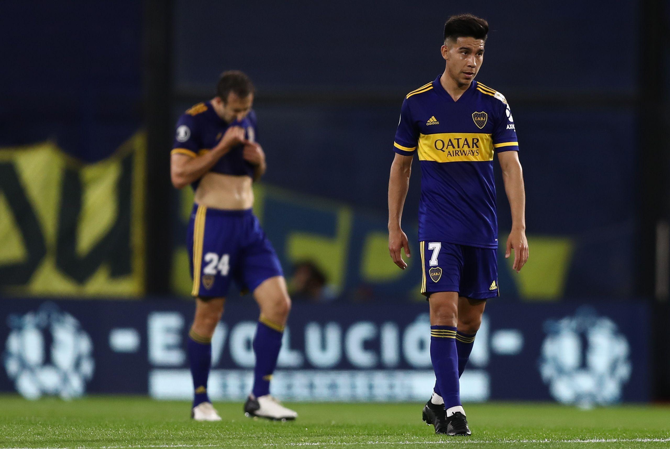 """""""Era un jugador fundamental. Después de su partida el equipo perdió muchísimo"""", dijo Tevez sobre Pol Fernández (Foto: Reuters)"""