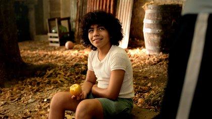 """La edad de la inocencia: cuando Maradona era """"el Pelusa"""""""