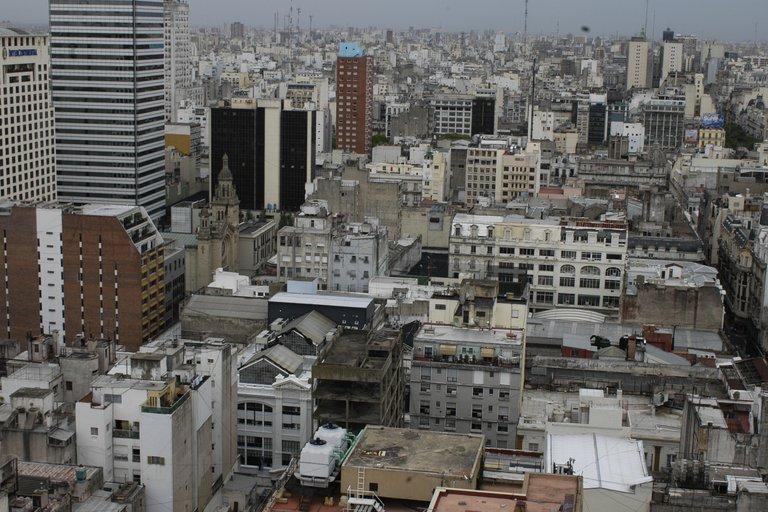 En la Argentina, hay más de un millón y medio de enfermos, que en su mayoría está en las grandes ciudades: ciudad de Buenos Aires, Gran Buenos Aires, Rosario y Córdoba. Foto: Fernando Calzada.