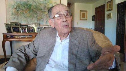 GD Fernando Ochoa Antich (Foto Natalia Roca. Cortesia eReporte)